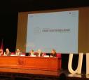 Encuentro de CRUE Sostenibilidad en la Universidad de La Laguna