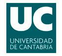 Universidad de Cantabria UC
